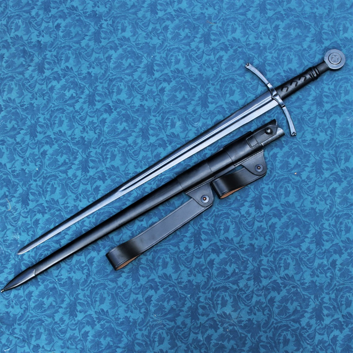 Windlass Steelcrafts Anderhalfhander Agincourt
