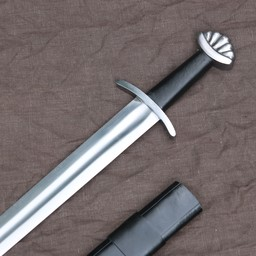 Viking sword Ragnar with scabbard