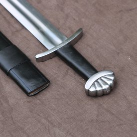 Windlass Viking sword Ragnar with scabbard