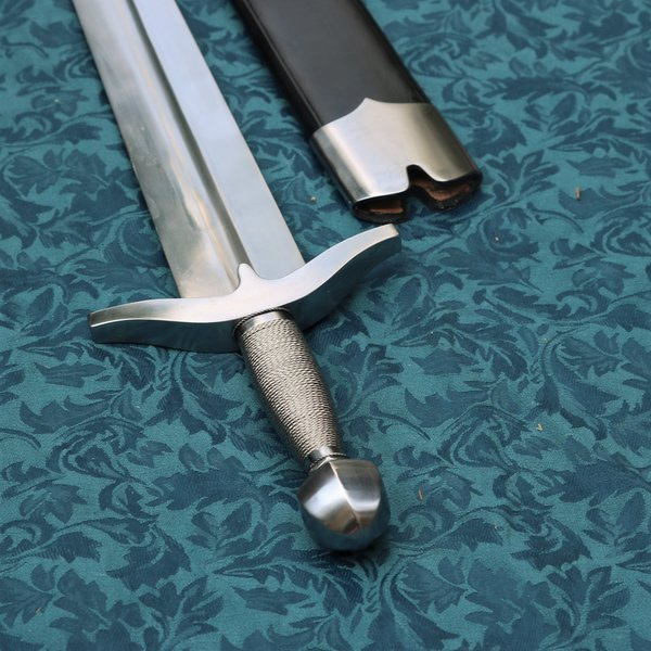Windlass Italiaans kort zwaard