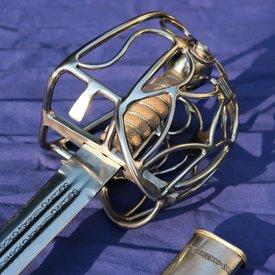 Windlass Steelcrafts Szkocki miecz Królewskich Zbrojowni