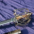 Windlass Steelcrafts épée écossaise royale Armouries