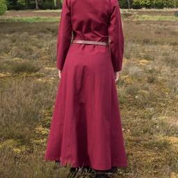 Cotehardie Christina, wine red