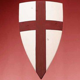 Windlass Trä Templar sköld