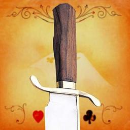 Bowie cuchillo Natchez