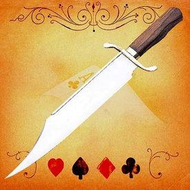 Windlass Bowie knife Natchez