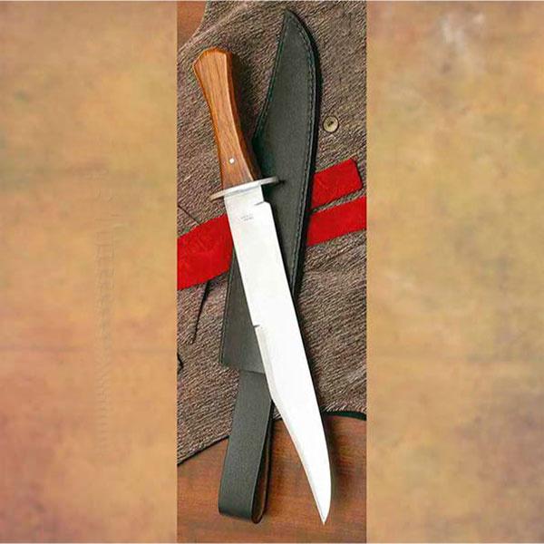 Bowie knife Louisiana