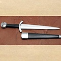 Windlass Steelcrafts Medievale di Carcassonne pugnale