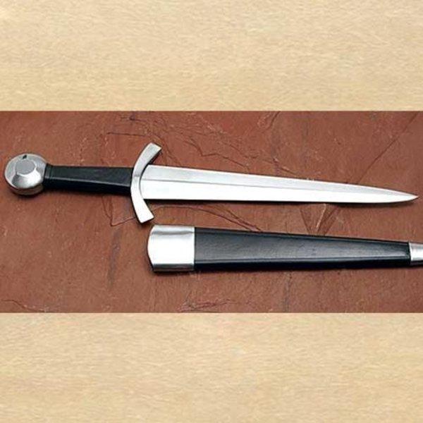 Windlass Steelcrafts Medieval dolk Carcassonne