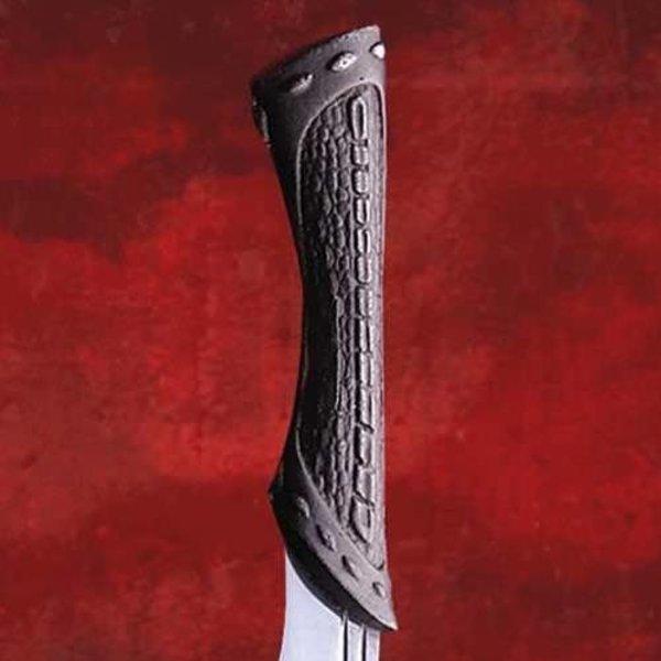 Windlass Fantasy nóż nóż bojowy kruk pazur
