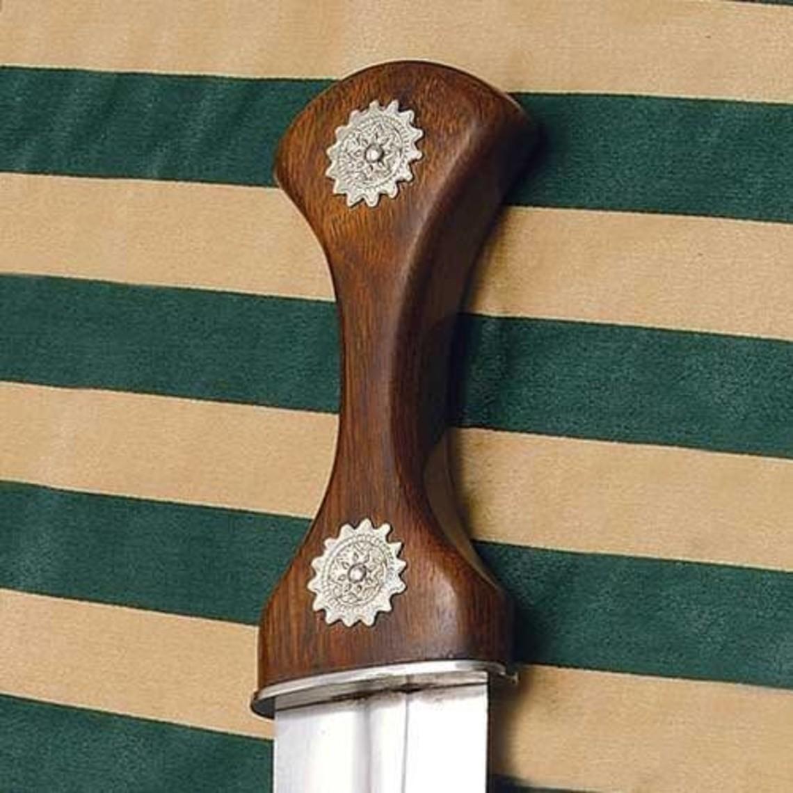 Windlass Steelcrafts Jambiya Arabische dolk