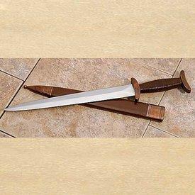 Windlass Steelcrafts Medieval dolk korsfarer