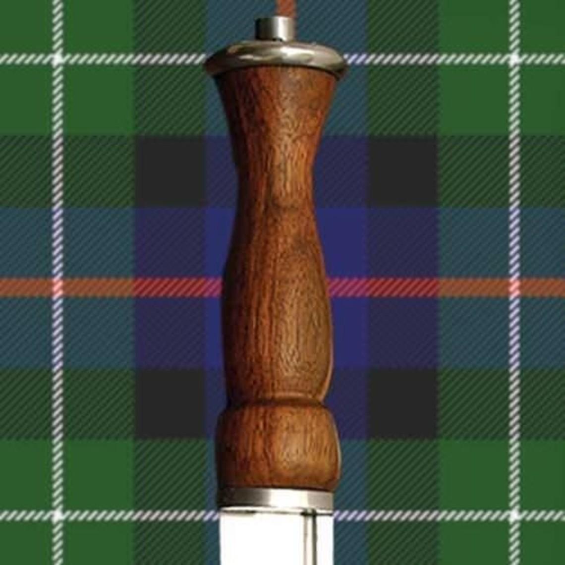 Windlass Steelcrafts Schotse dirk Highland 1500