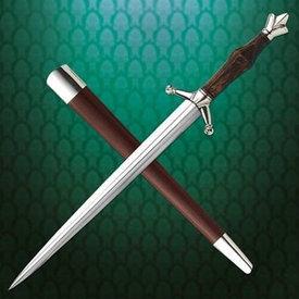 Windlass Renaissance dagger Italian model