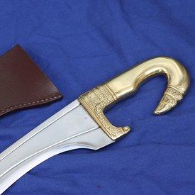 Windlass Steelcrafts Celtic iberiske falcata Hannibal
