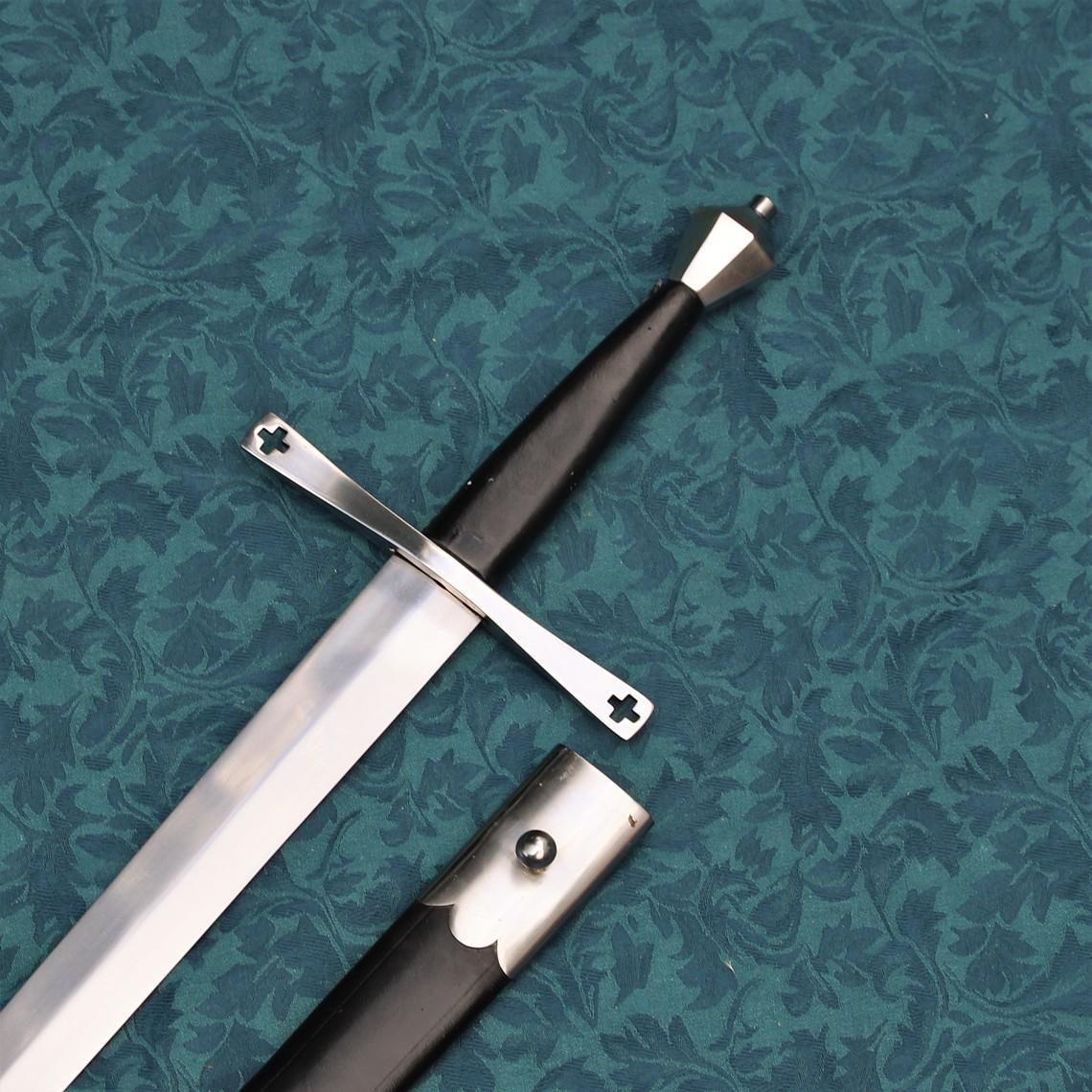 Windlass Steelcrafts Mittelalterliche Klinge Shrewsbury, Wallace Collection