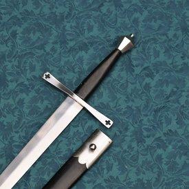 Windlass Steelcrafts Średniowieczny miecz Shrewsbury, Wallace Collection