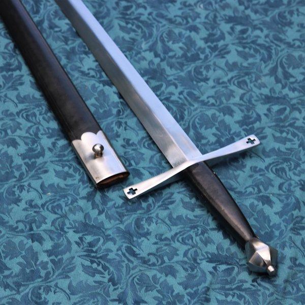 Windlass Medieval sword Shrewsbury, Wallace Collection