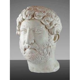 Buste keizer Hadrianus
