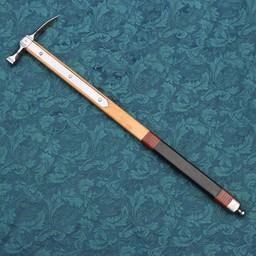 Medieval war hammer 1430