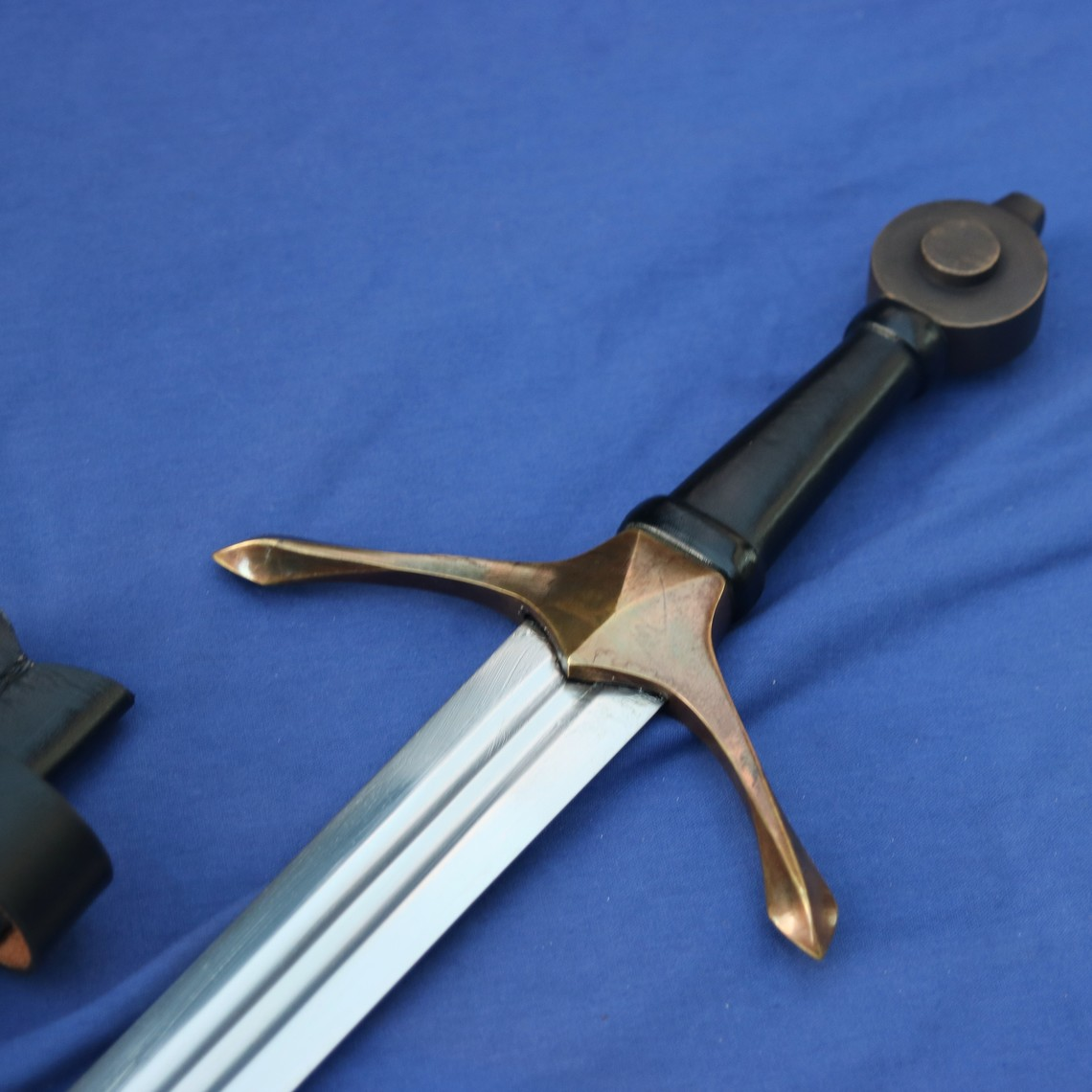 Windlass Steelcrafts Middeleeuws zwaard Bannockburn