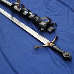Średniowieczny miecz Bannockburn