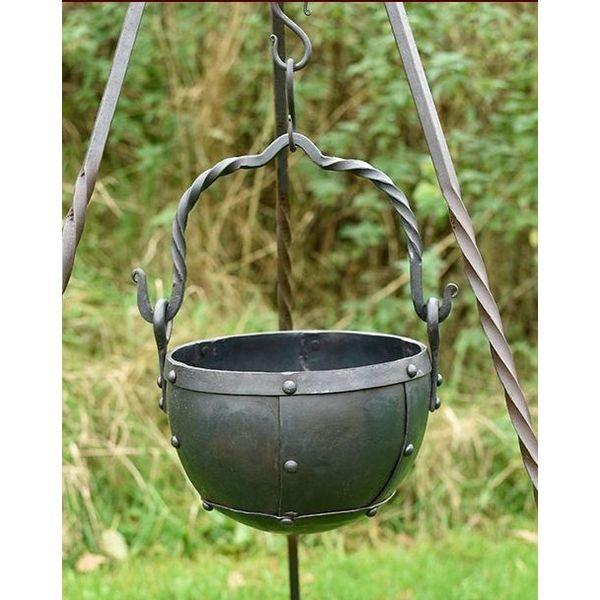 Tidlig middelalderlig gryde 3,5 liter
