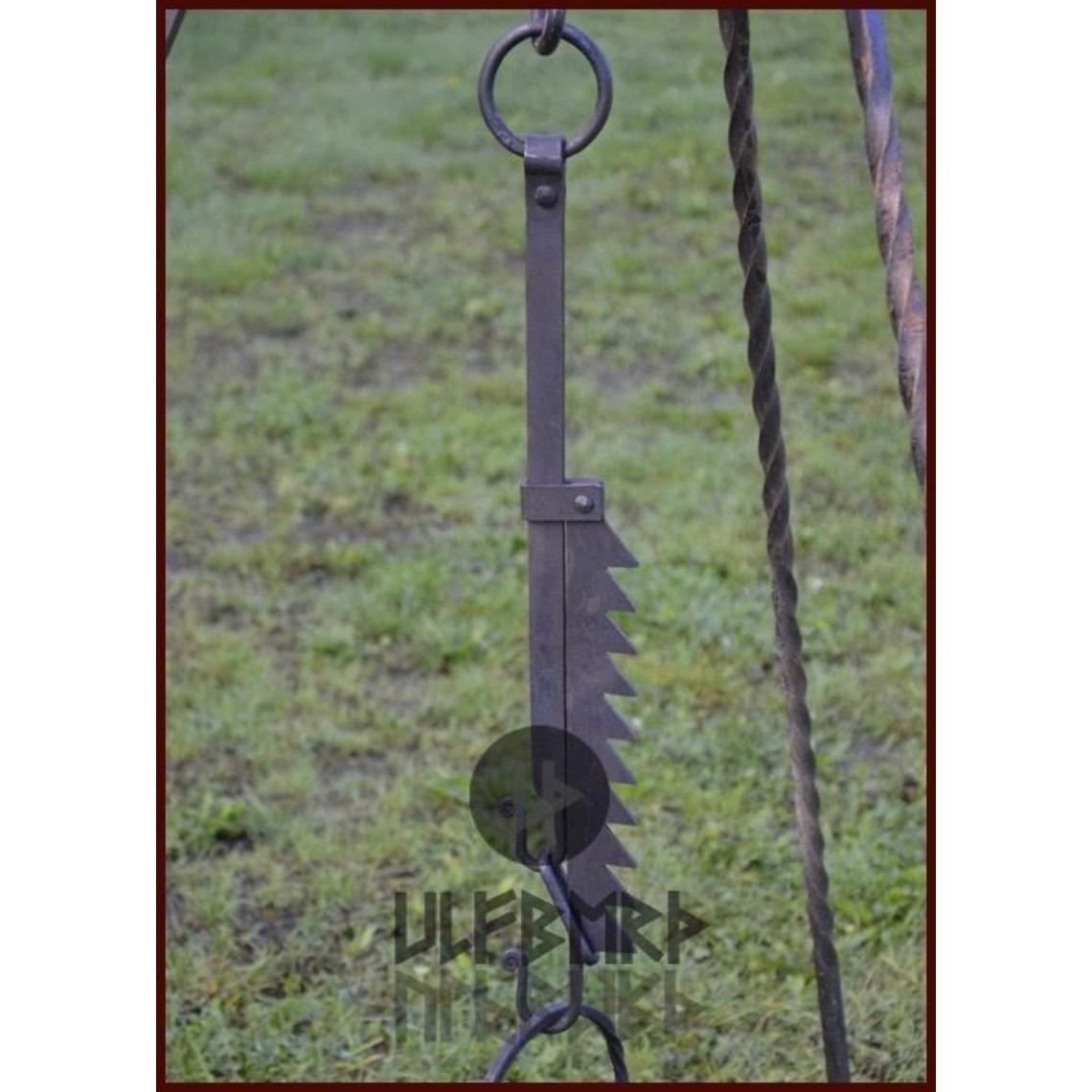 Ulfberth Medieval S-Haken 90 cm