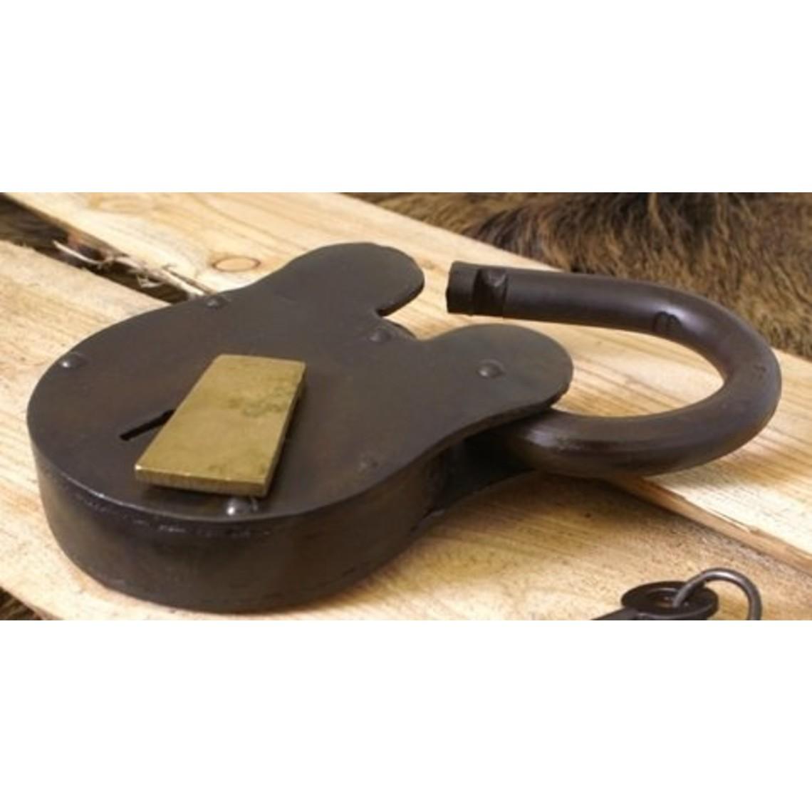 Deepeeka Groot traditioneel hangslot