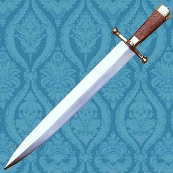 Windlass Amerikanisches Messer Arkansas