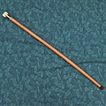 Windlass Steelcrafts Houten wandelstok met knots