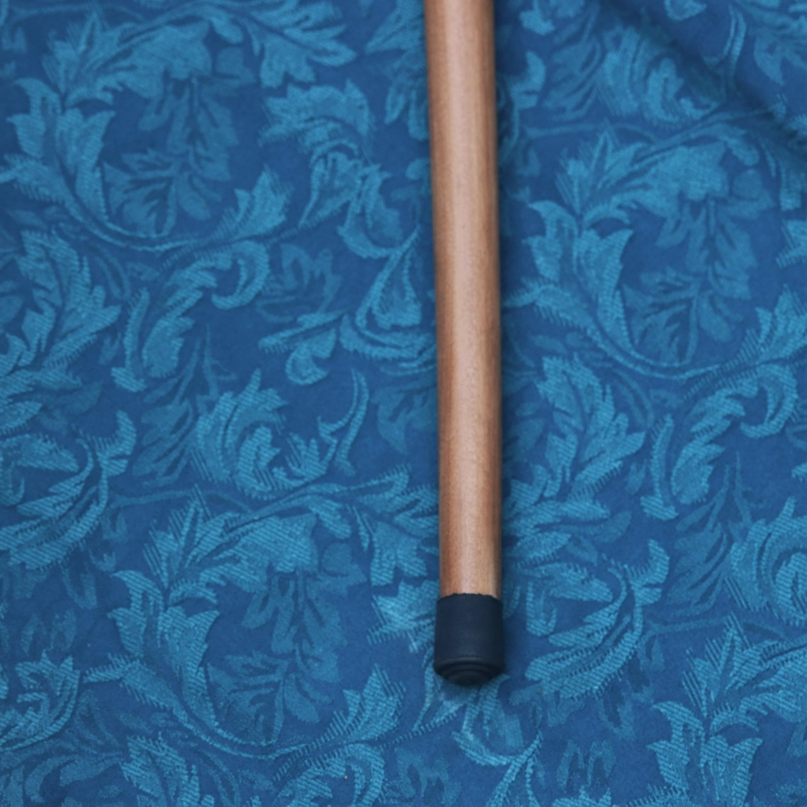 Windlass Steelcrafts bastón de madera con una maza