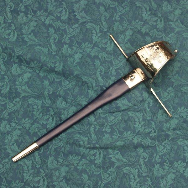 Windlass Steelcrafts Musketeer vigtigste gauche