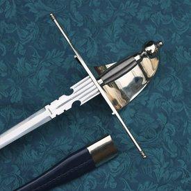 Windlass Steelcrafts Musketeer Haupt gauche