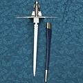 Windlass Steelcrafts Musketeer Main Gauche