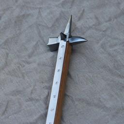 Medievale martello da guerra 1400