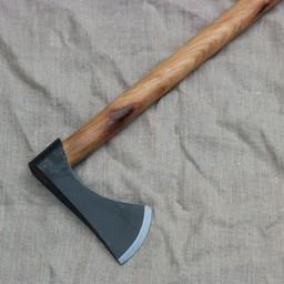 Viking axe for axe throwing