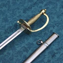 Miecz Fredericksburg wojna secesyjna