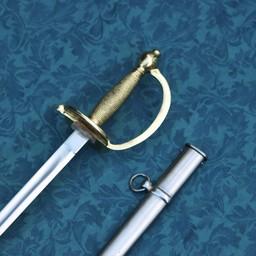 Sword Fredericksburg American Civil War