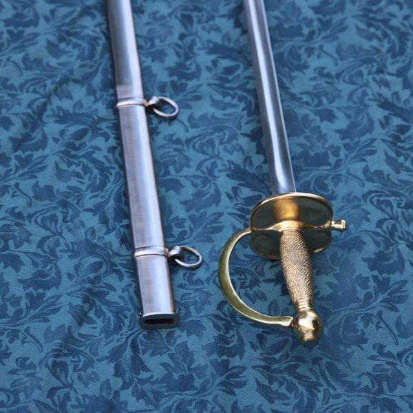 Windlass Steelcrafts Sword Fredericksburg amerikanske borgerkrig