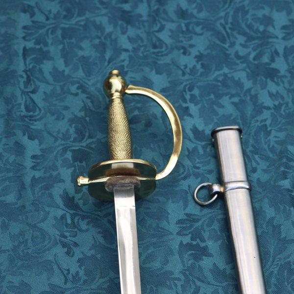 Windlass Sword Fredericks amerikanska inbördeskriget