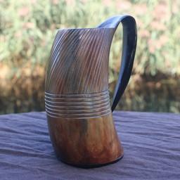 Viking horn cup Hofstadir, 0,6L