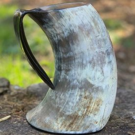 Epic Armoury Viking horn kop Arne lys 1L