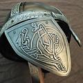 Windlass Steelcrafts Viking casco con draghi