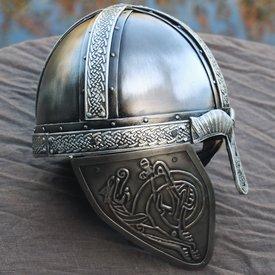 Windlass Viking casco con draghi