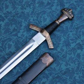 Windlass Koning Arthur zwaard Excalibur