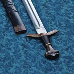 Król Artur miecz Excalibur