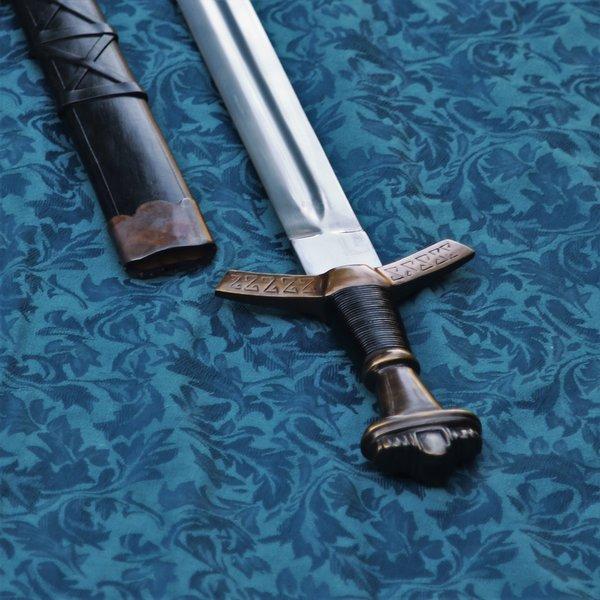 Windlass Steelcrafts Kong Arthur sværd Excalibur
