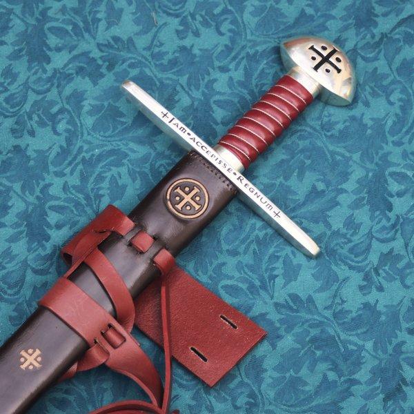 Windlass Steelcrafts Medieval sværd Vilhelm Erobreren