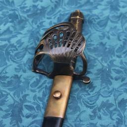 Pirate Cutlass Charles Vane